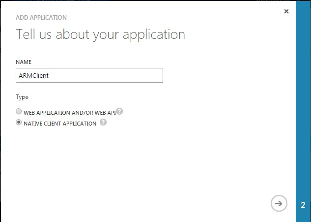 Register application page 2